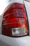 SUV Tail Light Royalty Free Stock Image