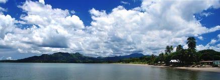 Suva, Fidschi Lizenzfreie Stockbilder