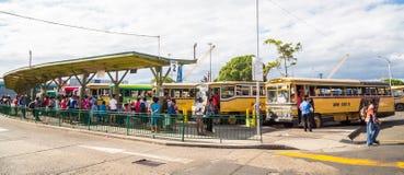 Suva, Fidschi E r lizenzfreie stockfotos