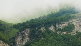 Suvar阿塞拜疆 免版税库存照片