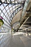 Suvarnabhumi air port. In bangkok thailand Royalty Free Stock Image