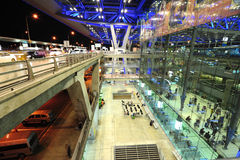 Suvarnabhumi Airport Stock Photos