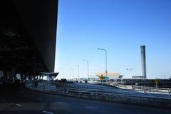 Suvarnabhumi Airport, Bangkok, Thailand Royalty Free Stock Images