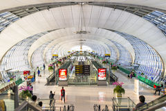 Suvarnabhumi Airport Stock Images