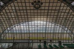 Suvarnabhumi flygplats Royaltyfri Foto
