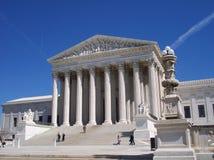 suverän domstol Arkivbilder