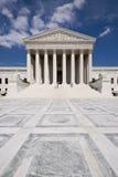 suverän domstol royaltyfri bild