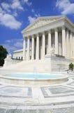 suverän domstol oss Royaltyfria Bilder