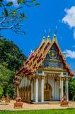 Suwankuha temple phang nga Phuket  Thailand Stock Image