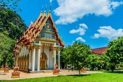 Suwankuha temple phang nga Phuket  Thailand Royalty Free Stock Image