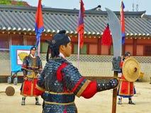 Suwon 002 Imagenes de archivo