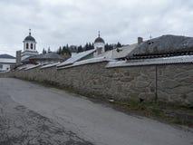 Suzana Monastery, Romania Royalty Free Stock Image