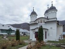 Suzana Monastery, Romania Royalty Free Stock Photo