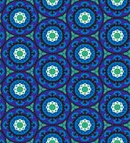 Suzani pattern Stock Photography