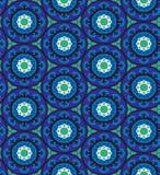 Suzani pattern vector illustration