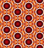 Suzani pattern Royalty Free Stock Photos