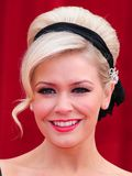 Suzanne Shaw Royalty Free Stock Image