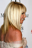 Suzanne Somers Obraz Royalty Free