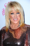Suzanne Somers Royalty Free Stock Images