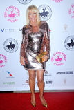Suzanne Somers Stock Photo