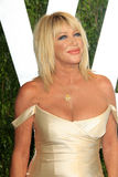Suzanne Somers, Vanity Fair Stock Photo