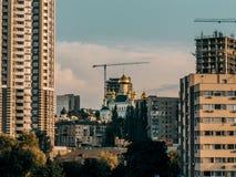 suzdal скита pokrovsky стоковое изображение rf