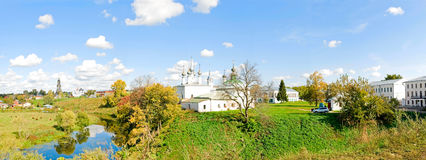 Suzdal Photographie stock