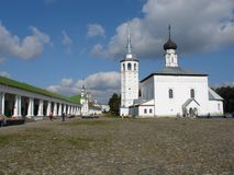 Suzdal. Stock Photos