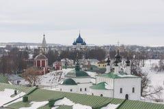 Suzdal Стоковые Фото
