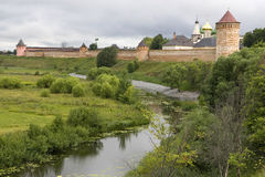 Suzdal. Royalty Free Stock Photos