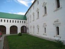 Suzdal Imagen de archivo libre de regalías