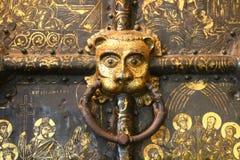 Suzdal, het Kremlin detail Royalty-vrije Stock Afbeeldingen