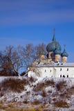 Suzdal. Kremlin. Stock Images