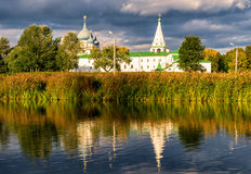 Suzdal Kremlin, Russia Stock Photos