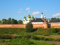 Suzdal, Rússia Fotografia de Stock