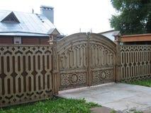 Suzdal, Rusia Imágenes de archivo libres de regalías