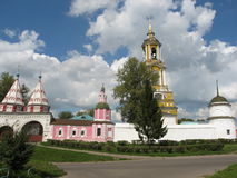 Suzdal, Rusia Fotografía de archivo libre de regalías