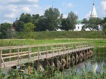 Suzdal, Rusia Fotos de archivo