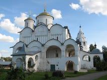 Suzdal, Rusia Fotos de archivo libres de regalías