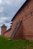 Suzdal, Rusia Foto de archivo libre de regalías