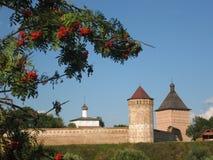 Suzdal, Rusland Stock Afbeeldingen