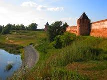 Suzdal, Russia Stock Image