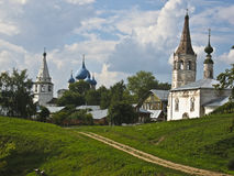 Suzdal, Russia Royalty Free Stock Images
