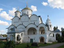 Suzdal, Russia royalty free stock photos