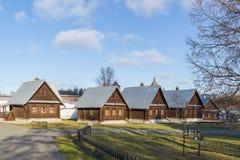 Suzdal', Russia -06 11 2015 Le cellule delle suore al monastero della st Pokrovsky Ring Travel dorato Immagini Stock