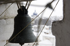 Suzdal Royalty Free Stock Images