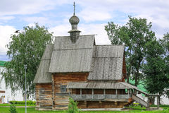 Suzdal Royalty Free Stock Image