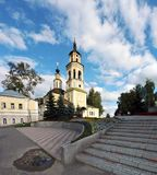 Suzdal, Russie image stock