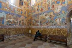 SUZDAL, RUSSIE - 06 11 2015 transfiguration Photos stock
