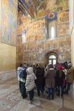 SUZDAL, RUSSIE - 06 11 2015 transfiguration Photo stock